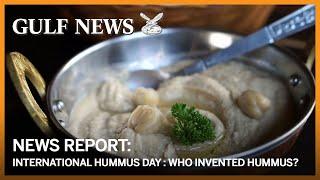 International Hummus Day: Who invented hummus?