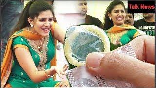 "Big Boss Season 11 मे Sapna Choudhary को नहीं पता ""Condom"" के बारे मे Watch Video !!"