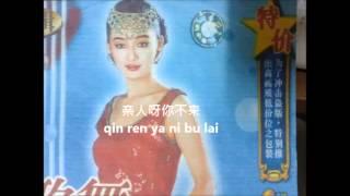 Ji Du Hua Luo Shi by Cai Xiao Feng