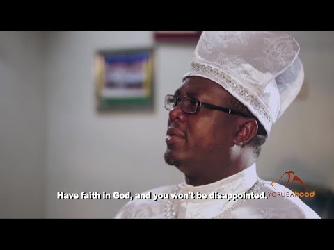 Eni Owo - Latest Yoruba Movie 2017 Premium Starring Sunday O
