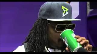 Marshawn Lynch SuperBowl Media day 2015 (Full Interview) Im just here so I wont get fined