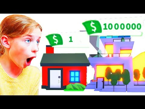 HOUSE PRICE CHALLENGE In Adopt Me ROBLOX Gaming W/ The Norris Nuts