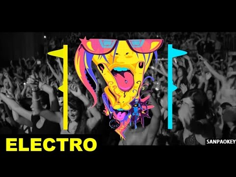 JAUZ X Ephwurd - Rock The Party (Andres Fresko & SAG Remix)