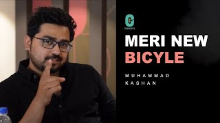Muhammad Kashan (Founder The Idiotz) - Meri New Bike - Communita Pakistan - The  Storytelling