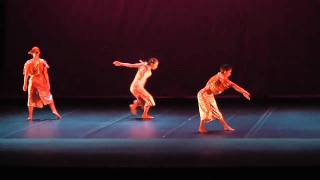 Panorama 2010 | Trisha Brown Dance Company :: Repertory 40