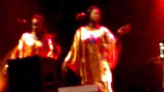 Amadou & Mariam (Au Sziget) - Compagnon De La Vie