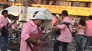 GRUPO FRAGANCIA.- MUNDO DE LOS DOS - www.grupofragancia.com - LA ESENCIA DE LA CUMBIA.-MÉXICO