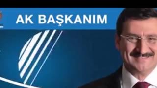 Gambar cover MUSTAFA AK SEÇİM ŞARKISI (Söz-Müzik:Tolga Duman)