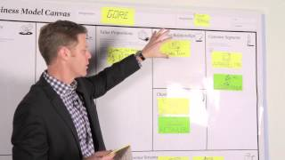 Business Model Canvas: Gore Fabrics by Matt Terrell