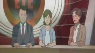 Paranoia Agent; Episode 2 (English Dub) [Part 1/3]