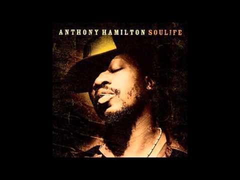 Anthony Hamilton- Ball and Chain