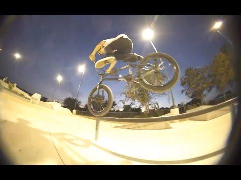 BMX - INSTAGRAM SLAM WITH THE BIKER BOYZ