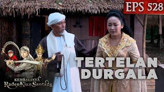 Subang Larang habis Tertelan Oleh Durgala - Kembalinya Raden Kian Santang