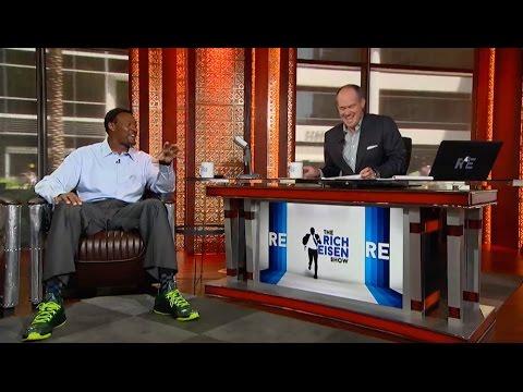 3-Time Super Bowl Champion Willie McGinest Talks Tom Brady Suspension in Studio - 5/12/15