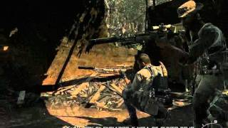 "Call Of Duty Modern Warfare 3  ""Regreso a la parrilla"" [Parte1]"