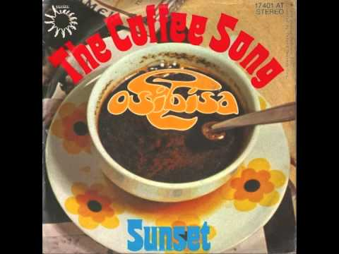 Osibisa - The Coffee Song