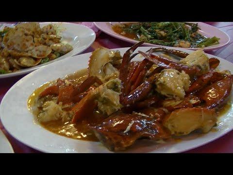 Jetty Seafood Restaurant, Bukit Tambun