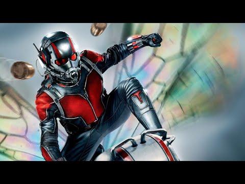 Ant-Man / Scott Lang Theme
