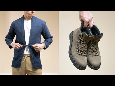 5 Men's Clothing Brands You Need to Check Out | Joggers, Boots, Workout Shorts & More