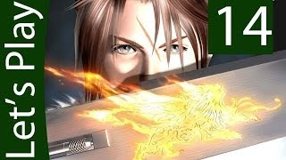Let's Play Final Fantasy VIII - Complete Walkthrough - Part 14