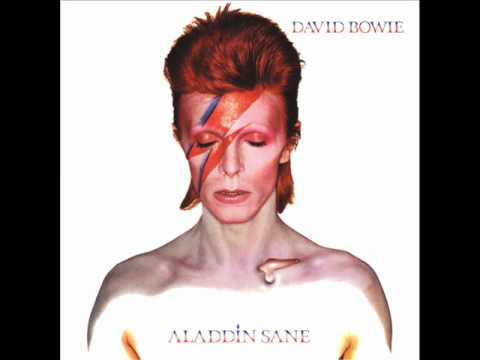 David Bowie- 01 Watch that Man