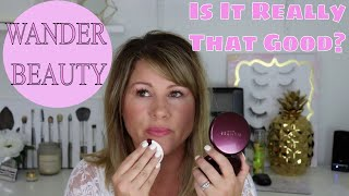 Wander Beauty Multi-tasks Products| Travel Friendly Makeup| Does It Really Work?
