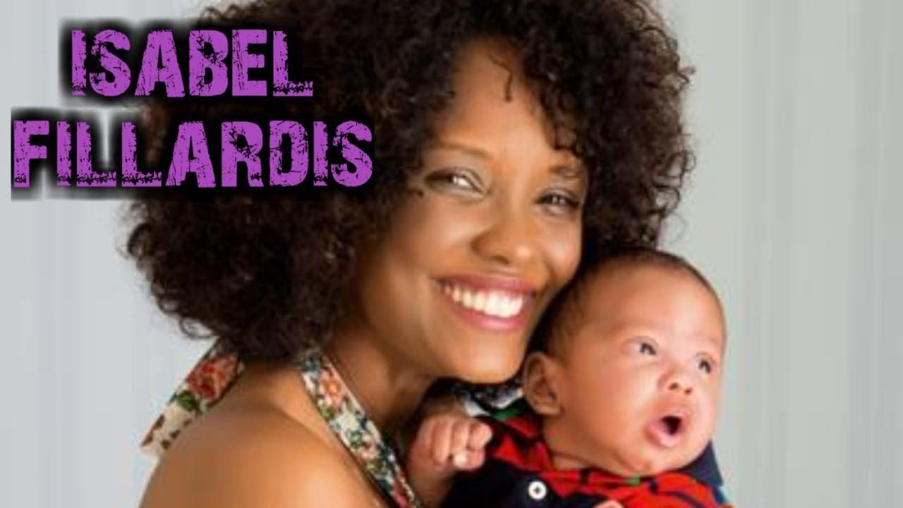 Isabel Fillardis Nude Photos 18