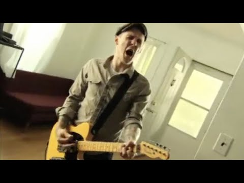 "The Gaslight Anthem - ""The '59 Sound"" (official video)"