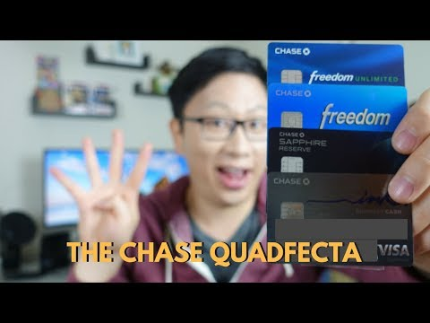 Chase Card System For Free Flights