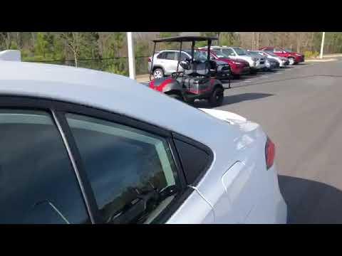 2020 Corolla SE walk around