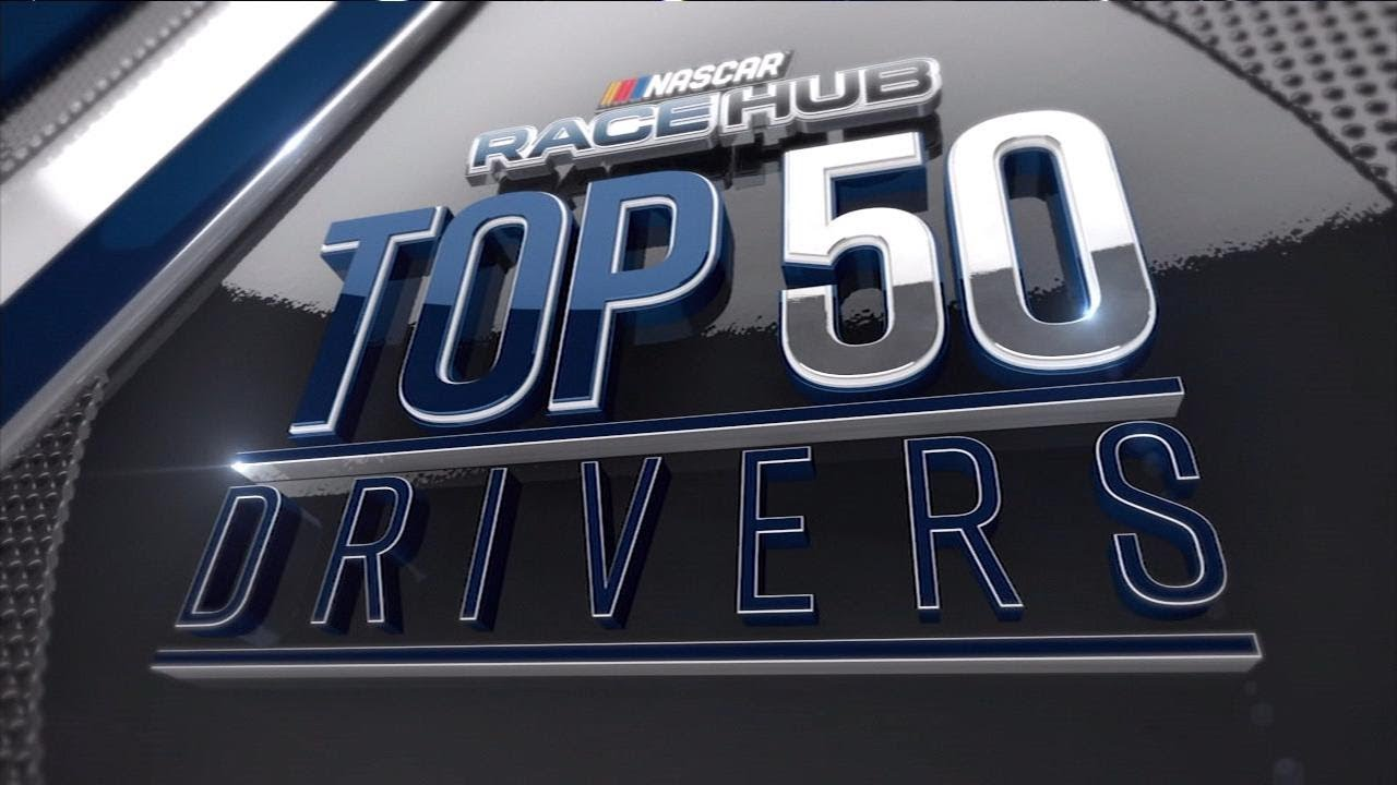 top 50 race car drivers of all time