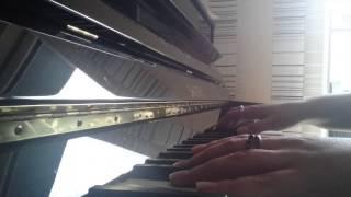 (Clef BeAr) Jerry Goldsmith: Mulan (short/cut) Hair, Filmmusik, Piano (Kurzversion)