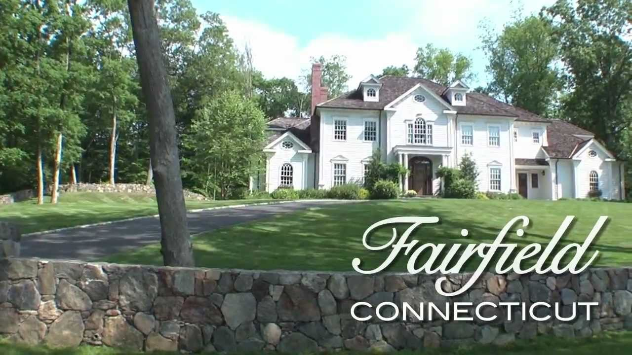 Gorgeous Fairfield Ct Real Estate For Sale By Ed Magi Of