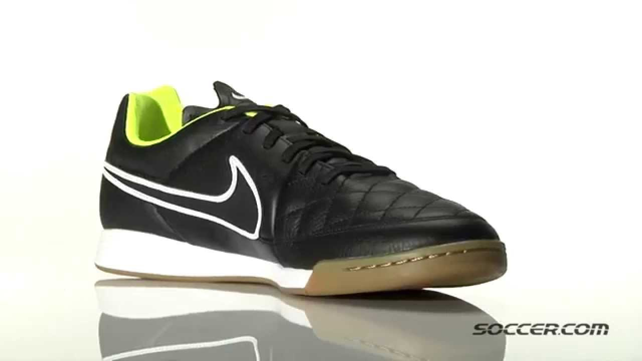 black and white nike shoes nike leather soccer shoes