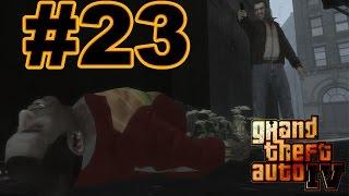 GTA 4 ����������� #23 ����� ��� ������� ������� �����