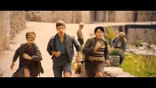 Трейлер фильма «Война пуговиц»