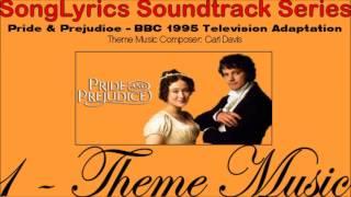 Soundtrack: Pride & Prejudice (1995) - 1: Theme Music