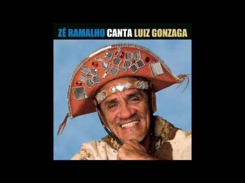 CD ZÉ RAMALHO - CANTA LUIZ GONZAGA [2009]