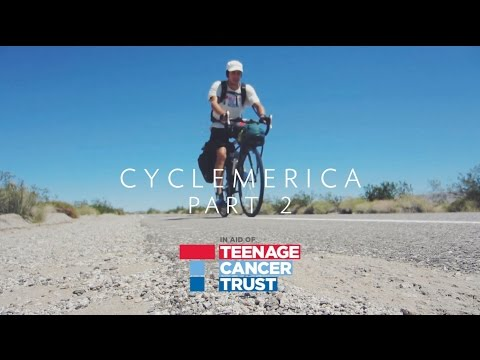 CYCLEMERICA | PART 2