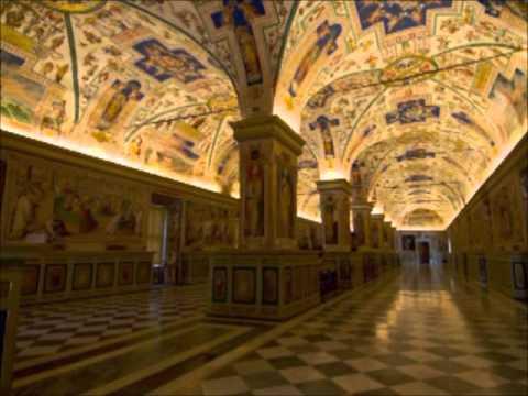 Vatican Express Vatican Tour DVD