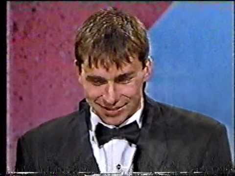 Paul Kelly Wins 1995 The Brownlow Medal Part 2