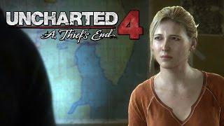 UNCHARTED 4 - Capítulo 11: Debaixo do Nariz - Gameplay em Português PT-BR!
