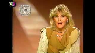 KRO - Afkondiging Mariëtte Bruggeman, eindleader en eindklok (28-07-1985)
