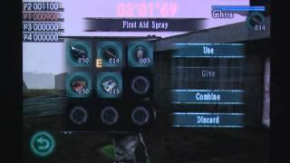 Resident Evil Mercenaries VS. iPhone Gameplay Review - AppSpy.com