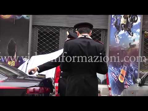 Omicidi a Napoli: la scia di sangue della camorra nel 2013