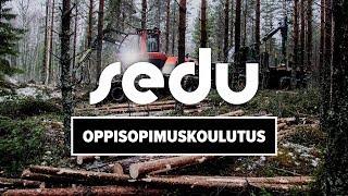 Hae oppisopimuskoulutukseen - Case: Metsä-Tuurinkoski Oy