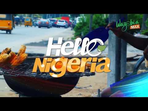 CREATING SUSTAINABLE DEVELOPMENT THROUGH RENEWABLE ENERGY | HELLO NIGERIA