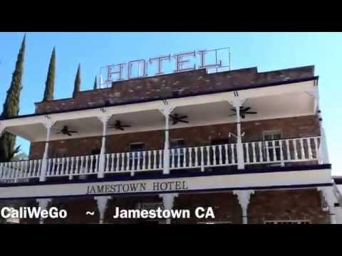Jamestown - California Gold Country