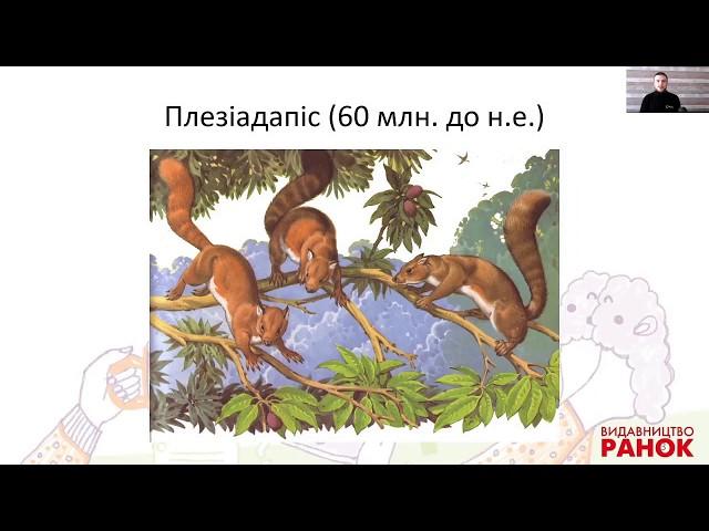 9 клас. Біологія. Еволюція людини