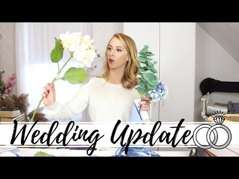 Wedding Update 💍